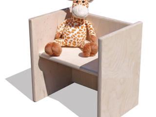 Kindermöbel:   von Die Schreiner - Christoph Siegel