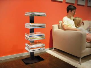 Regale : modern  von Radius Design,Modern