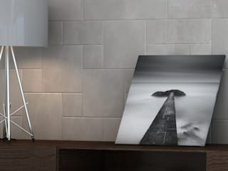 Residential: design and warmth par Lapèlle Design Minimaliste