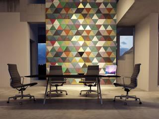 Office: personality and exclusivity par Lapèlle Design Industriel