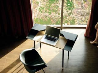 Radius Design BureauBureaux