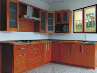 Keuken door Lapuerta Closet's y Cocinas