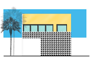 modern  by 21 Arquitectura, Modern