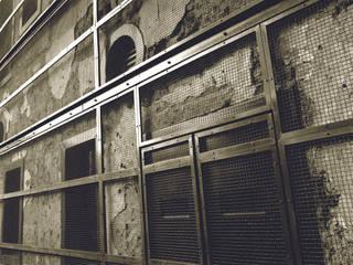 Centrale by Bernard Khoury / DW5