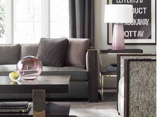 Caracole Interiors Sweets & Spices Dekoration und Möbel Klassische Wohnzimmer
