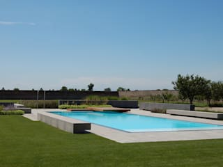 PISCINE CASTIGLIONE Pool