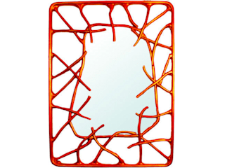Mirror Estrella: eclectic  by Adonis Pauli HOME JEWELS, Eclectic