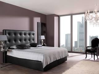 Betten Schlafzimmer von Bodamer Inneneinrichtungen