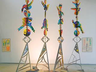 Equilibristi:  in stile  di The V-Studio
