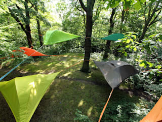 The Tentsile Stingray Tentsile JardinesParques y columpios
