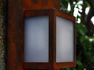 Slabon Forja Creativa Garden Lighting