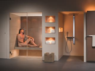 Home Spa Cubic Style : modern  von Sommerhuber GmbH,Modern