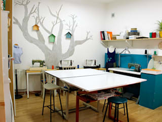 Study/office by La Manual,