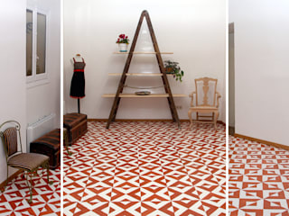 Ruang Kerja oleh La Manual, Eklektik