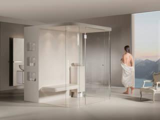 Home Spa Soft Style: modern  von Sommerhuber GmbH,Modern