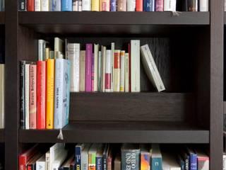 Mehr Bücher unterbringen:   von Schulte Design