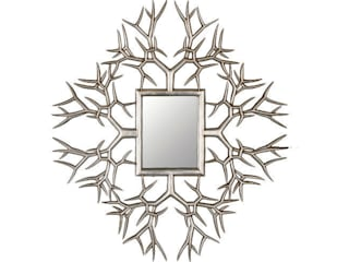 Mirror Tree of Life: eclectic  by Adonis Pauli HOME JEWELS, Eclectic