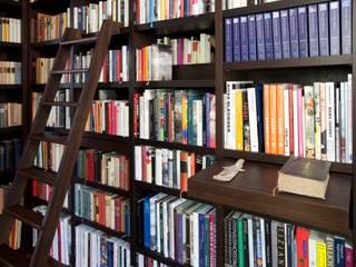 Maß genommen: Schulte Design zelebriert Literatur in seiner schönsten Form :   von Schulte Design