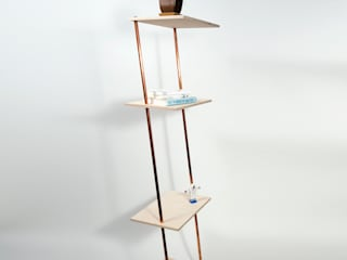 Nothing Shelf:   by Richard Clarkson Studio