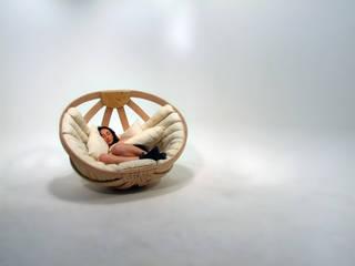 Richard Clarkson Studio: minimalist tarz , Minimalist