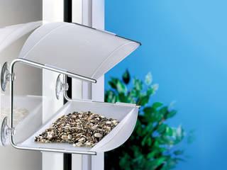 Vogelhäuser: modern  von Radius Design,Modern