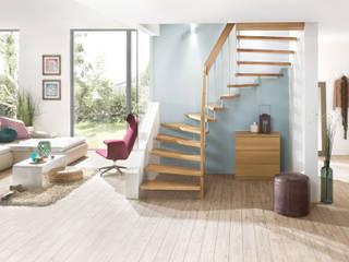 Bucher-Treppe:   von Bucher GmbH