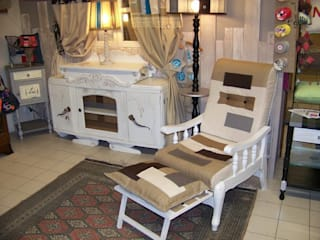 Interior design by Mode d'Eco