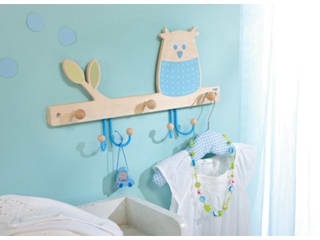 decoBB Nursery/kid's roomWardrobes & closets