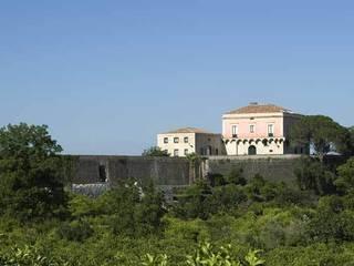 Rocca delle Tre Contrade Hotel di SCAU Studio