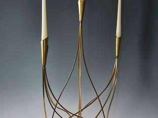de estilo  por Francesco Della Femina, Ecléctico