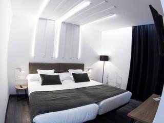 Hotel Lux: Hoteles de estilo  de proxectos F1