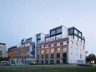 kinzo-berlin Office buildings