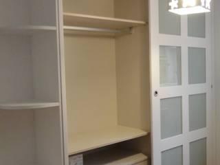 imagenes de armarios cocinas y mobiliario en general:  de estilo  de GASENI-fusteria i mobles scp ( Armaris Gaseni )
