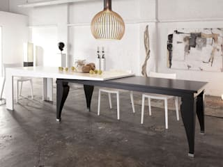 Kißkalt Designs Dining roomTables