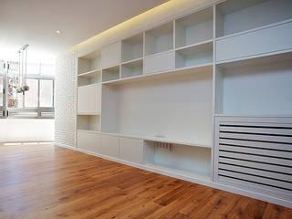 de estilo  por Arquitectos Madrid 2.0