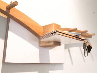 Hamburger Möwe: modern  von Andreas Janson,Modern