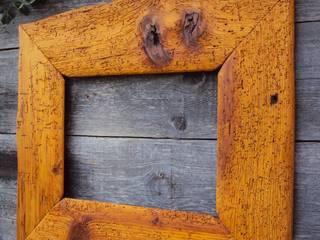 Altholzbilder.-Spiegelrahmen:   von Alfreds Gschäft    http://www.shabbychic-alfred.at