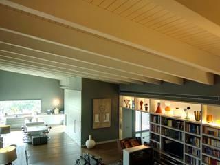 casa in campagna: Case in stile in stile Moderno di BETTINA TOMASONE