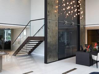 Premium Apartment Staircase Bisca Staircases Vestíbulos, pasillos y escalerasEscaleras