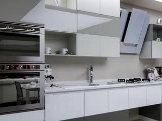 GINO SPERA ARCHITETTO의 현대 , 모던