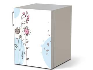 Kühlschrankfolien: modern  von creatisto GmbH,Modern