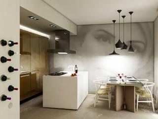 Maison Bellini:  in stile  di Maison sas