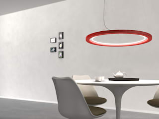 FREE COLLECTION - Made in Italy di FLORIAN LIGHT Minimalista
