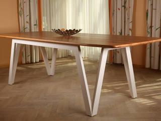 Designer Esstisch :   von Busch/Design/Möbel