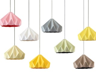 Studio Snowpuppe Lamp : Studio snowpuppe lighting in the hague homify