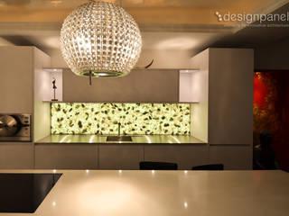 مطبخ تنفيذ Designpanel - Elements for innovative architecture