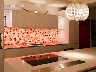 Küchenrückwand mit Wow-Effekt Küche von Designpanel - Elements for innovative architecture