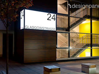 modern  by Designpanel - Elements for innovative architecture, Modern