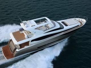 Yacht PRESTIGE 750 Prestige Yachts Yachts & Jets
