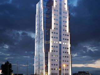 MAASS-Licht Lichtplanung Edificios de Oficinas